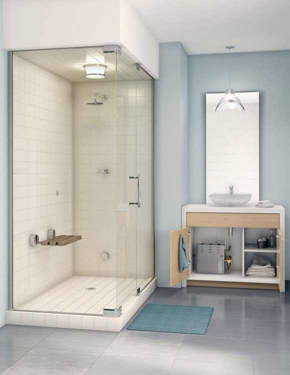 Top 10 Considerations Before Installing A Steam Shower