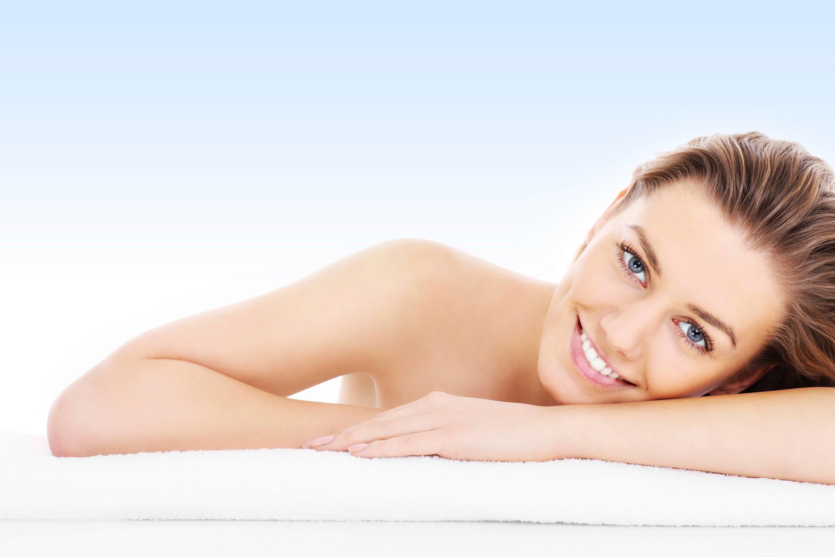 benefits of a steam bath