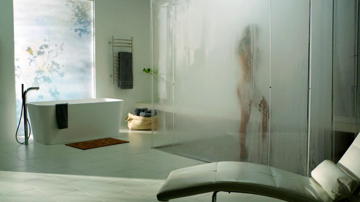 Time to Remodel Your Bathroom? Include a Steam Shower in Your Plans