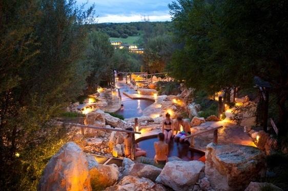 peninsula hot springs