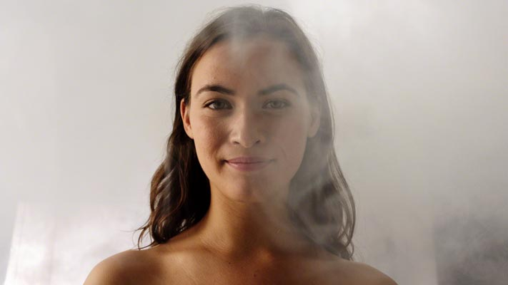 The 44 Benefits of Steam Bathing